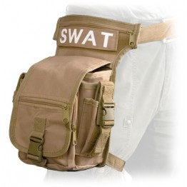 Сумка на пояс Adder Swat мульти